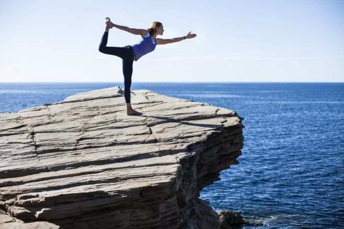 YogaRosa, Ibiza's Nirvana for the Body and Spirit