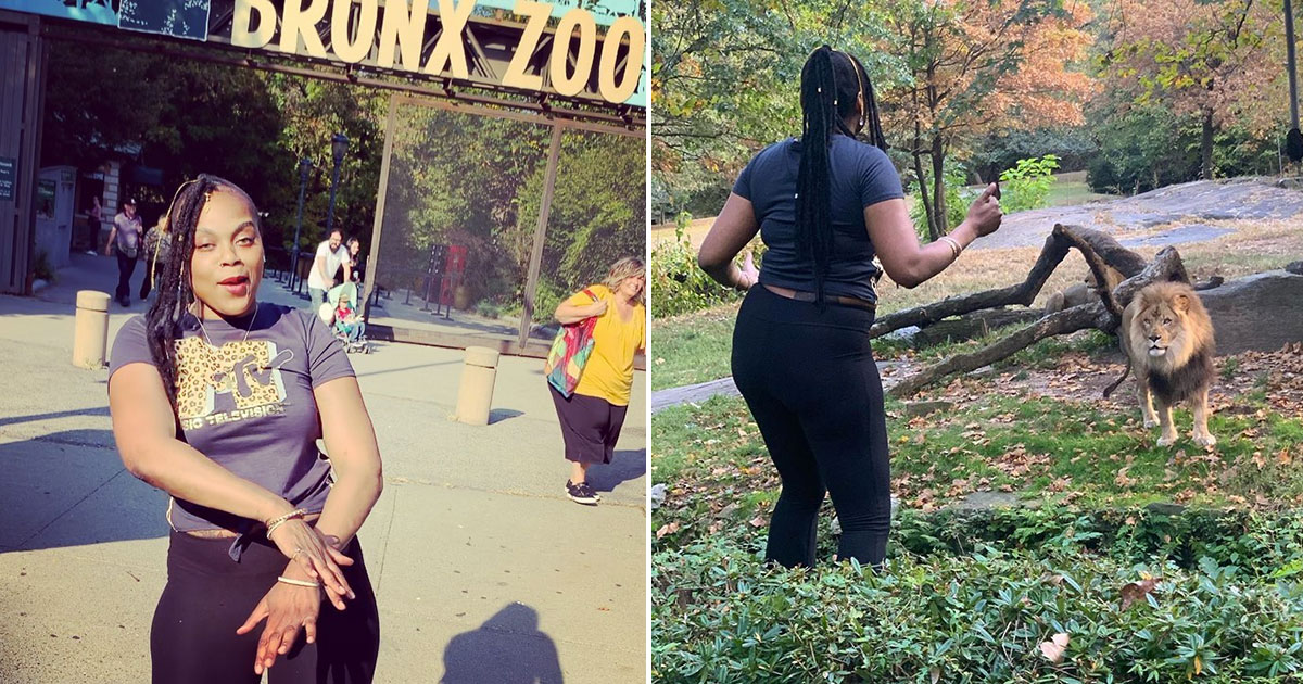Quick Facts About Woman Who Climbed Into Lion Enclosure at Bronx Zoo