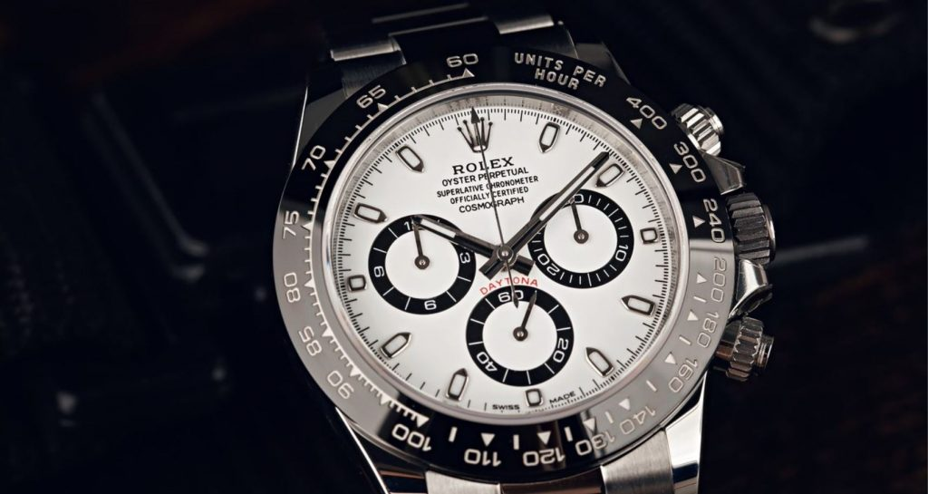 CEO of Bob's Watches fills us in on the top 4 Rolex's of 2019.