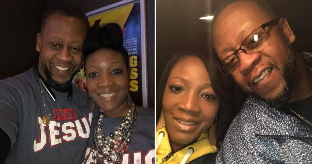 Newlywed Pastor & Retired Police Officer Husband Found Shot Dead in Bed After Suspected Murder-Suicide
