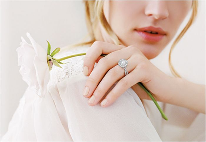 Express Your Love With an ALTR Created Diamond