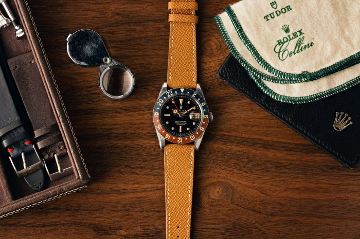 5 Rolex GMT's from Bob's Watches That You'll Drool Over