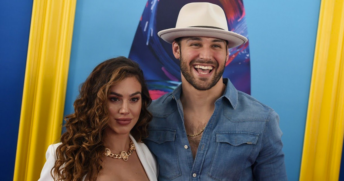 "'9-1-1' Actor Ryan Guzman Dragged for Defending Fiancée Using N-Word, Says He Uses Racial Slurs With Friends ""All the Time"""
